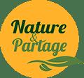 Logo Nature et Partage