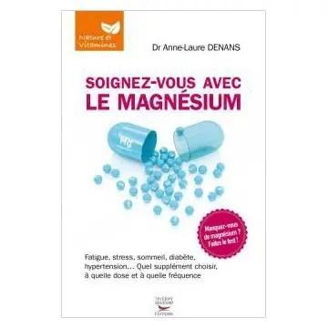 soignez vous avec le magnésium
