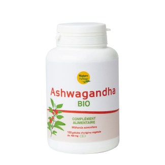 Ashwagandha en gélules