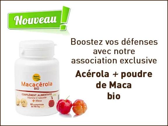 macacérola
