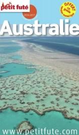 petit fute Guide de Voyage Australie