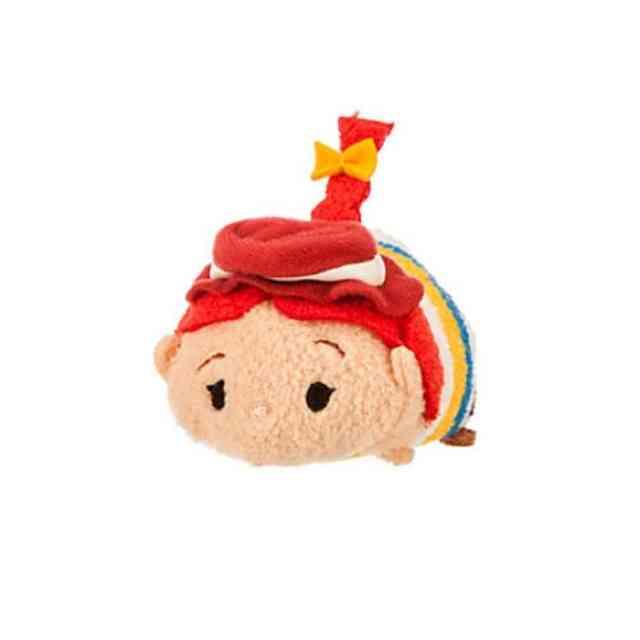 Peluche Tsum Tsum Disney mini peluche Jessie