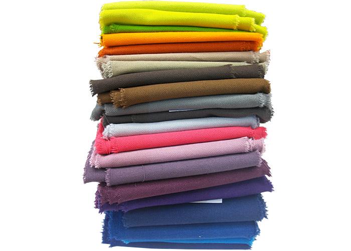 tissu coton uni diabolo 280 cm de large tissu d ameublement
