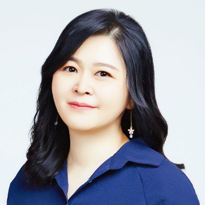 網路行銷講師蔡沛君