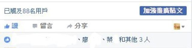 Facebook粉絲專頁應該多久發一次文4