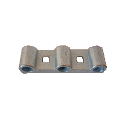 support de barre de recul cote paroi ancien modele ecuries de l etoile