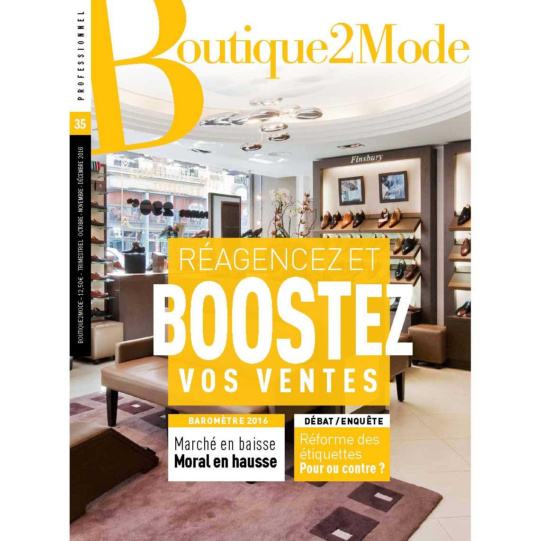 B2M 35 – Réagencer et boostez vos ventes