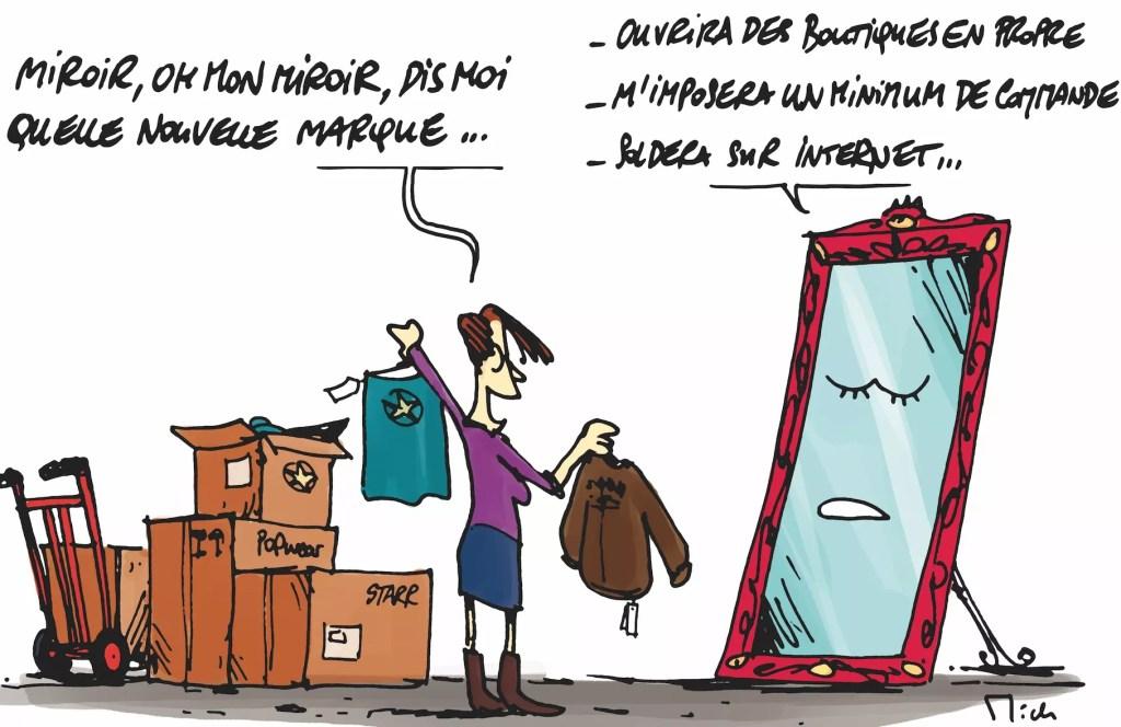 stock commerce