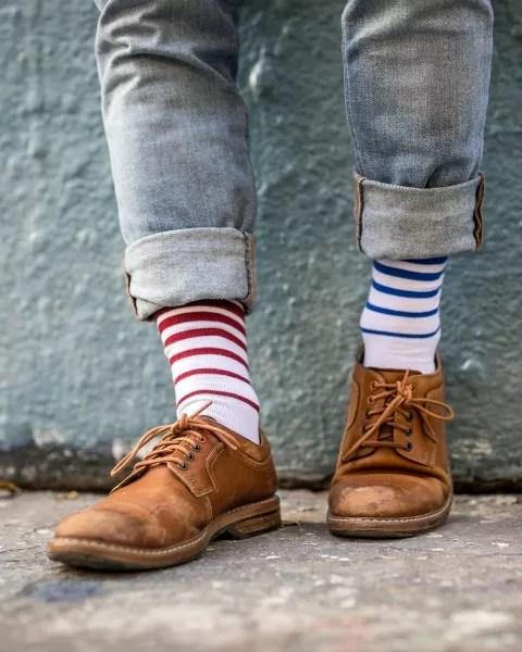 Antipode Socks