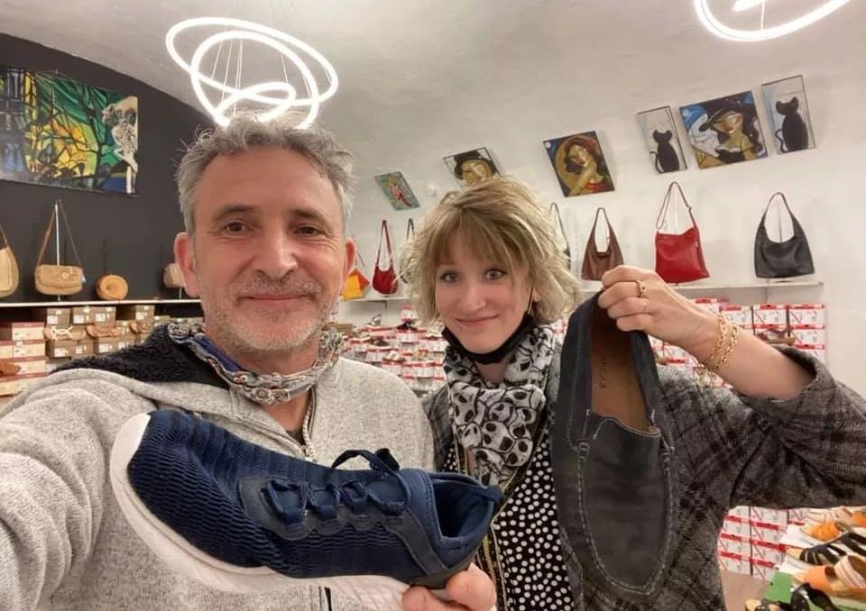 Chaussures-Castex