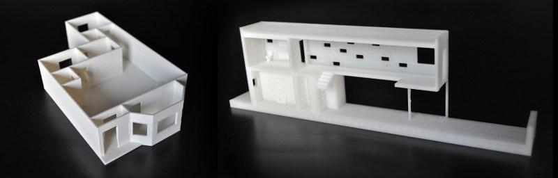 Modelos 3D de Arquitetura