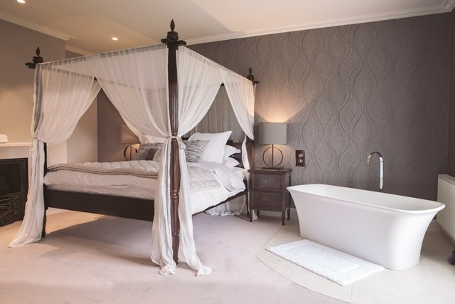 Home boutique breakfast for Luxury boutique bed and breakfast