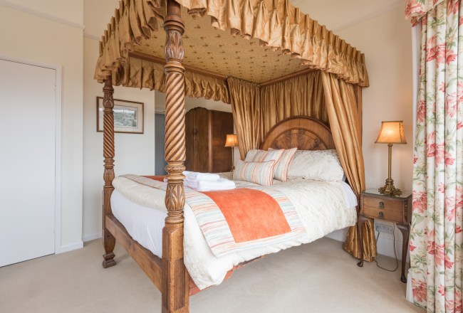 Blenheim Lodge Boutique Bed and Breakfast, Cumbria11