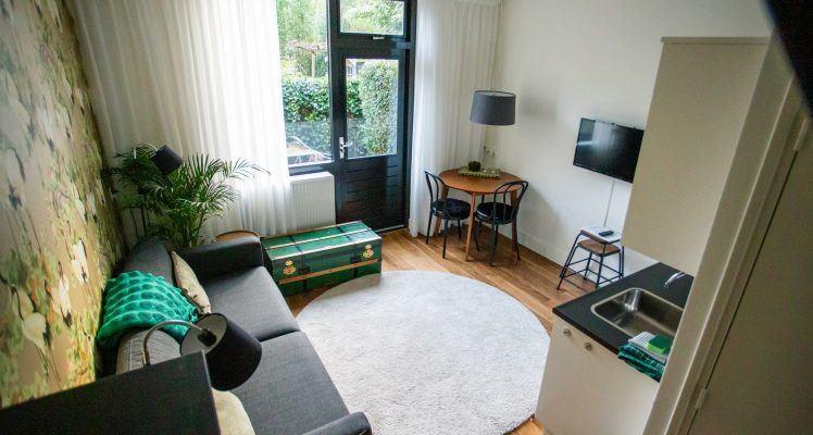Appartementen  Boutique Apartments Bergen