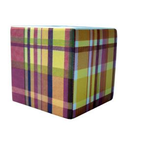 Cache-pot design pastel
