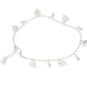 Bracelet cheville