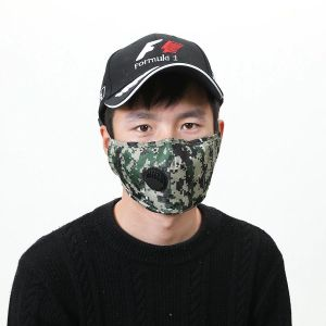 Masque 5