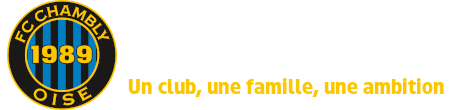 Boutique officielle du FC Chambly Oise