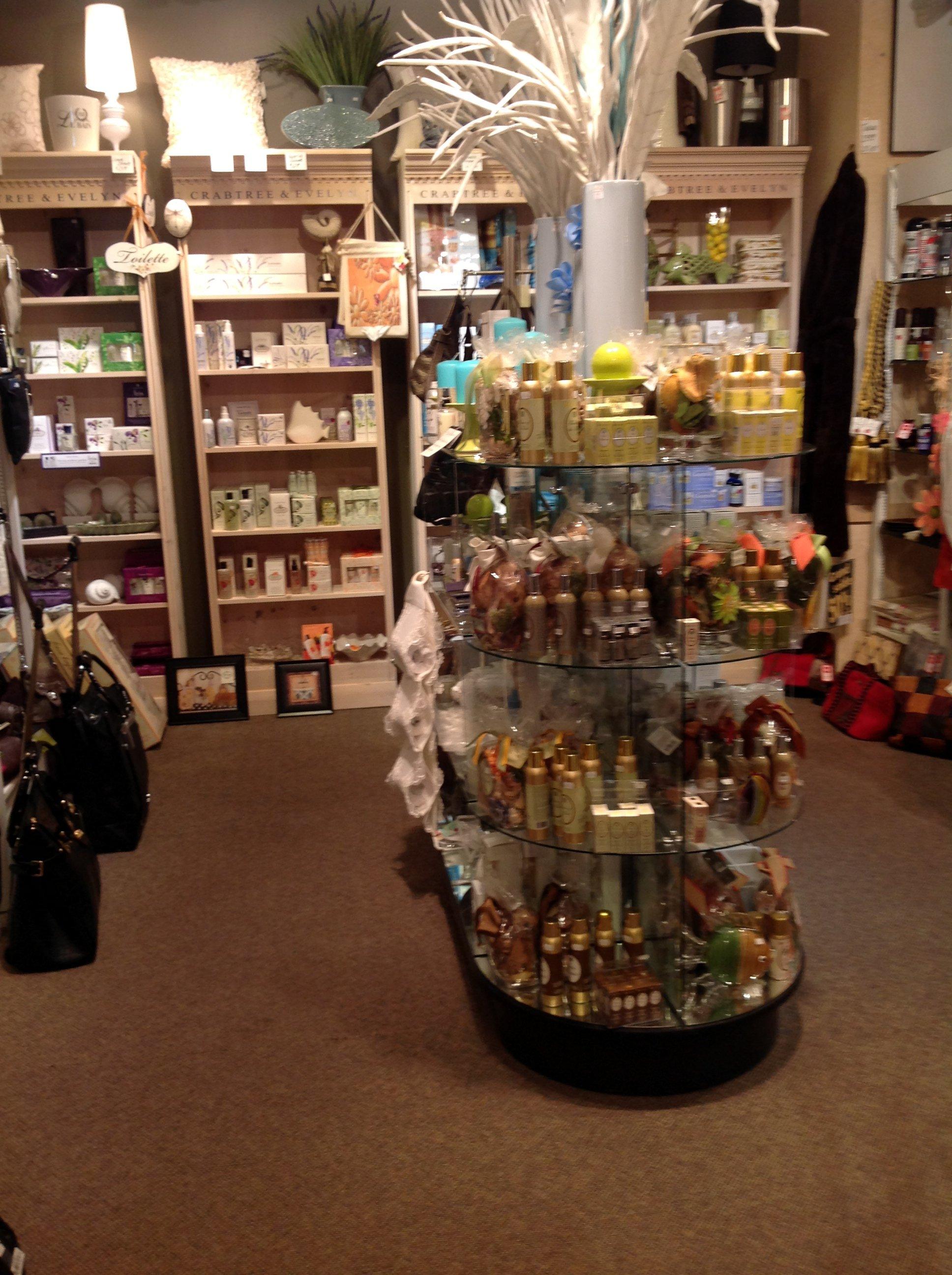 Parfums De Maison Boutique Hritage