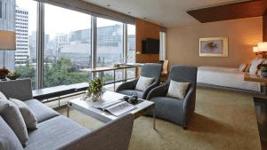 Japan 39 s best boutique luxury hotels for Boutique hotel tokyo