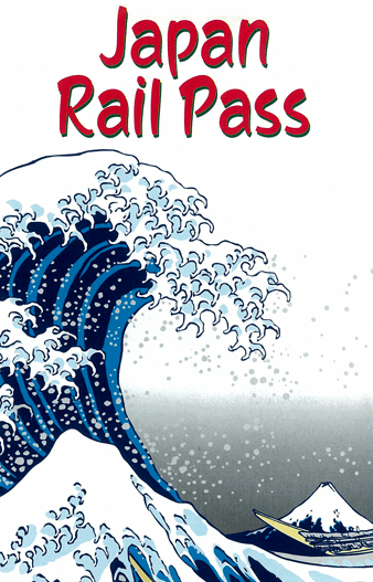 Japan Rail Pass JR Pass
