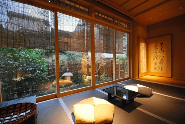 Japan 39 s best boutique luxury hotels for Hotels japon