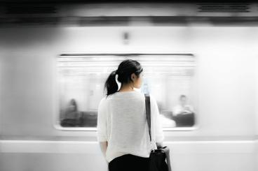 tokyo metro japan