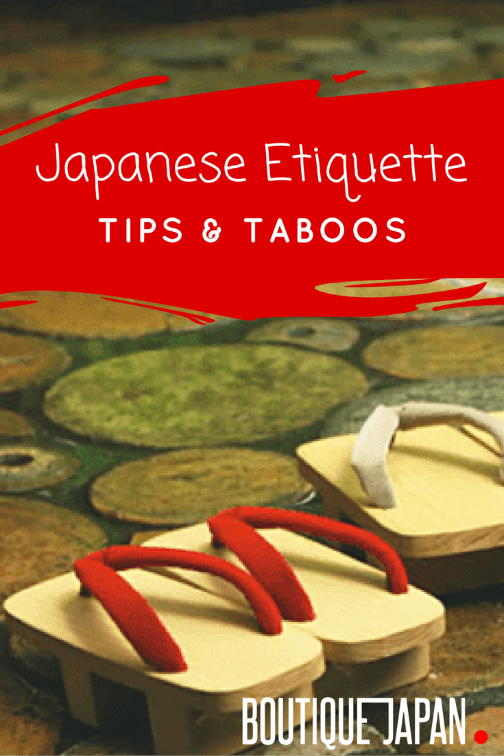 Traveling to Japan and want to avoid saying or doing the wrong thing? In today's video, we share our Japanese etiquette tips so you won't have to worry.