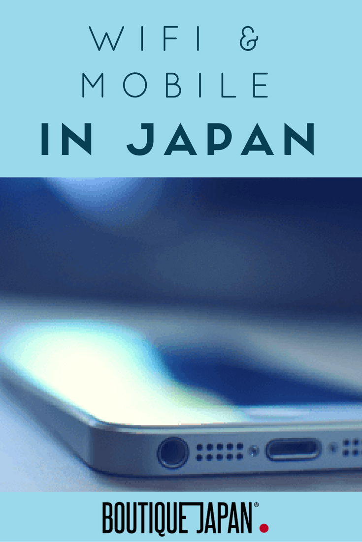 Traveling to Japan? You may have heard that Wi-Fi is surprisingly hard to find in Japan. So we wrote this simple guide to help you stay connected!