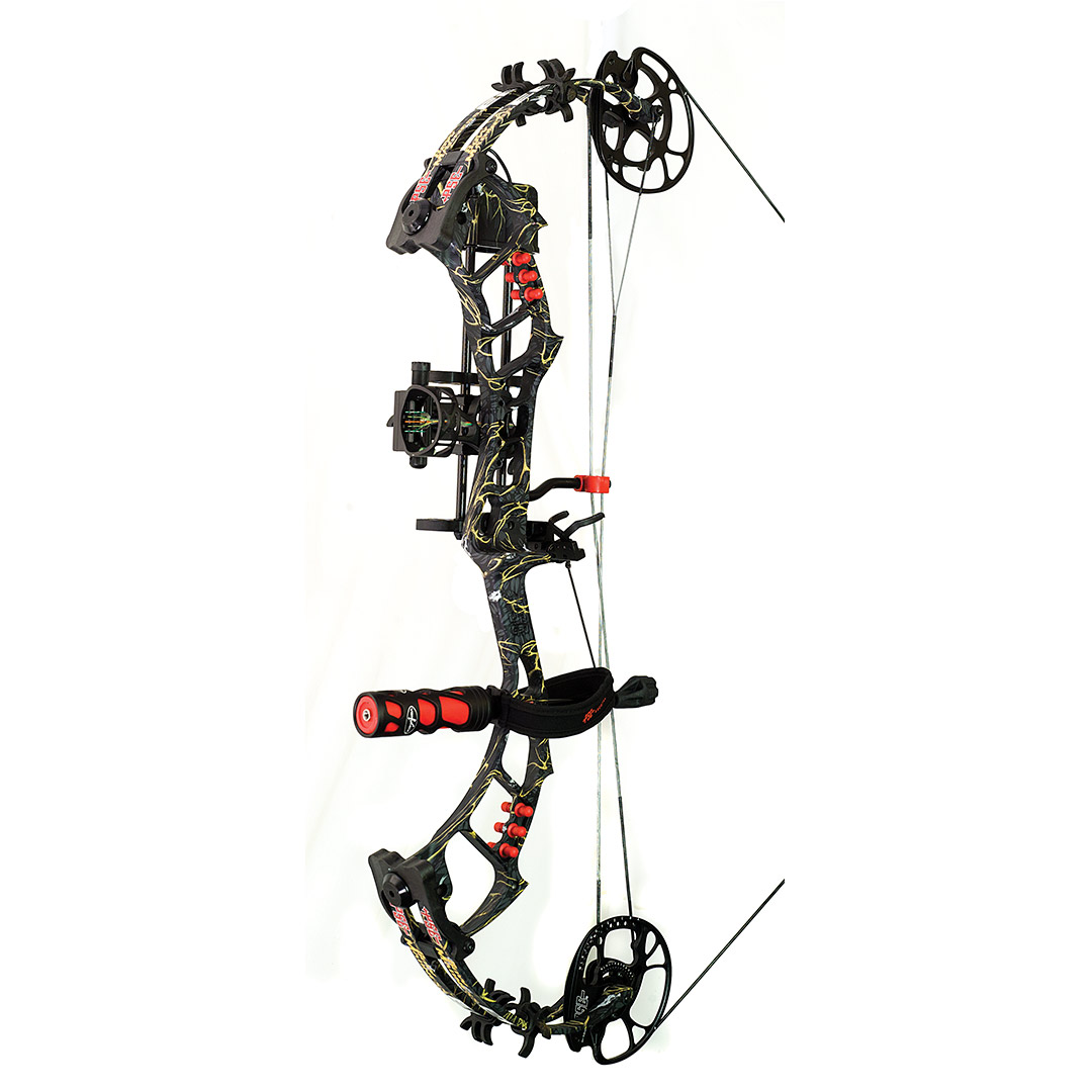 Pse Archery Bow Madness Epix