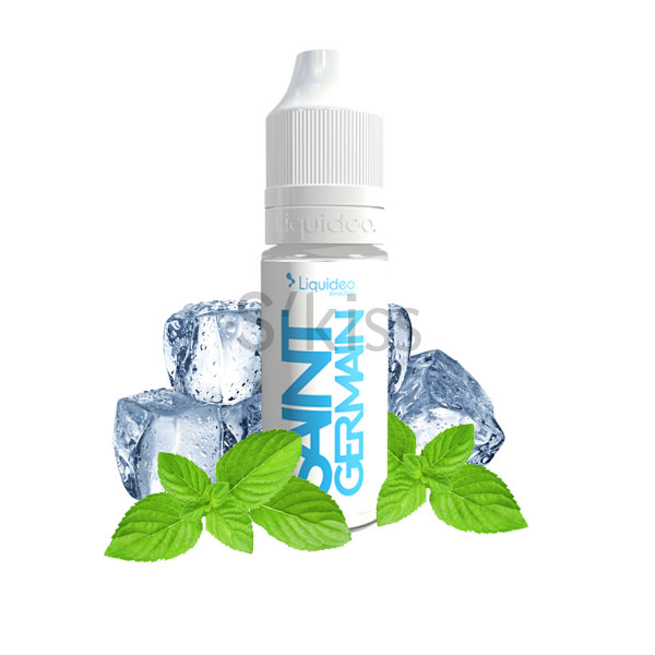E-liquide Saint Germain du fabricant Liquideo