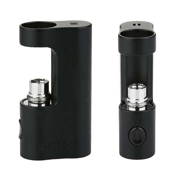 Batterie Justfog Q14 noir