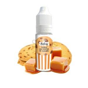 Cookie pépites caramel – Liquideo Tentation