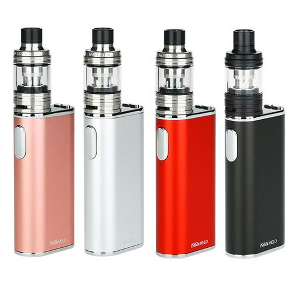 kit istick melo 60w couleurs