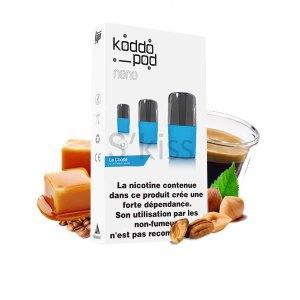Pod Nano V2 La Chose – Le French Liquide