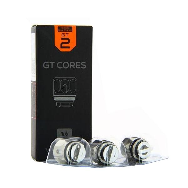 résistance gt2 vaporesso