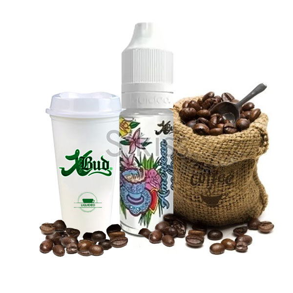 American Coffee 10ml Liquideo Xbud