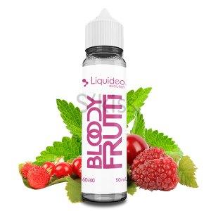 Bloody Frutti 50ml – Liquideo