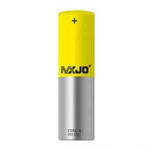 Accu MXJO IMR 18650 35A – 3000 mAh