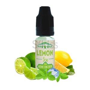 Arôme Lemon Ice – Cirkus