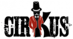 logo cirkus par vincent dans les vapes
