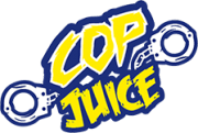 Logo Cop Juice Eliquid France