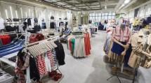 Fashion Online Boutiques Women' Retail Clothing Stores