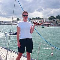 Anna Parker, part of the Boutique Travel Blog team