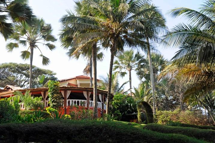 Ngala Lodge, The Gambia
