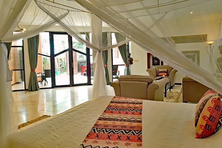 Ngala Lodge Atlantic Suite