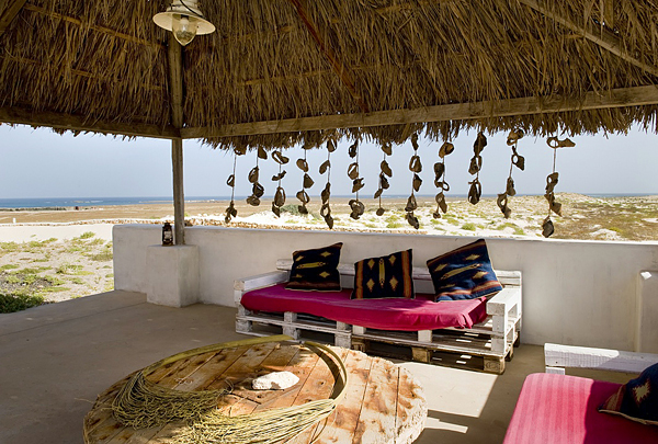 Spinguera ecolodge, green travel