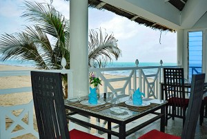 Coco Ocean Resort & Spa, Gambia