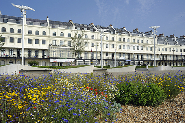 Review: The elegant Dover Marina Hotel and Spa