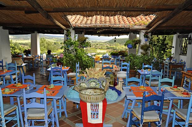 Su Gologone - boutique hotel Sardinia
